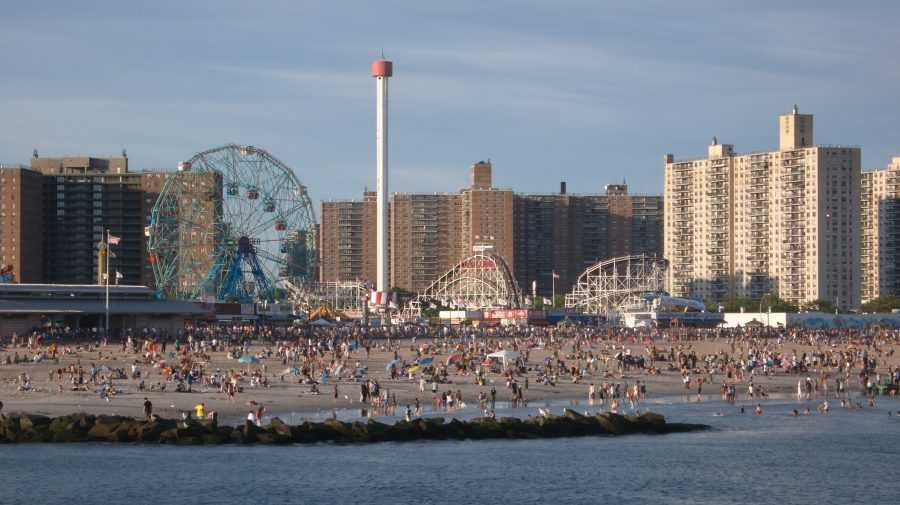 Top 5 nyc summer destinations for Places to explore in nyc