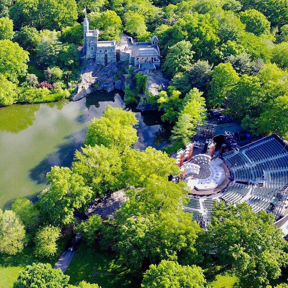 Best things to do in central park for Best places to go in central park
