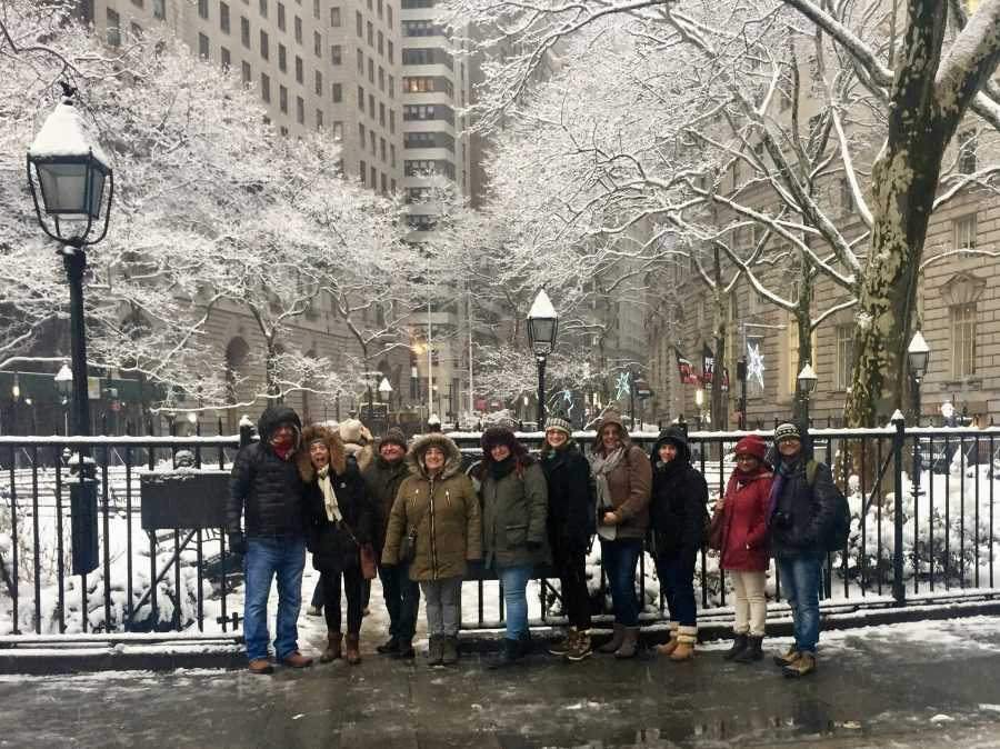 A Christmas Carol Nyc.8 Best Places To Spend Christmas In Nyc New York Tour1 Blog