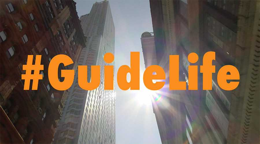 #GuideLife - How Do You NYC?