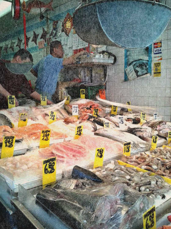 chinese fishmarket