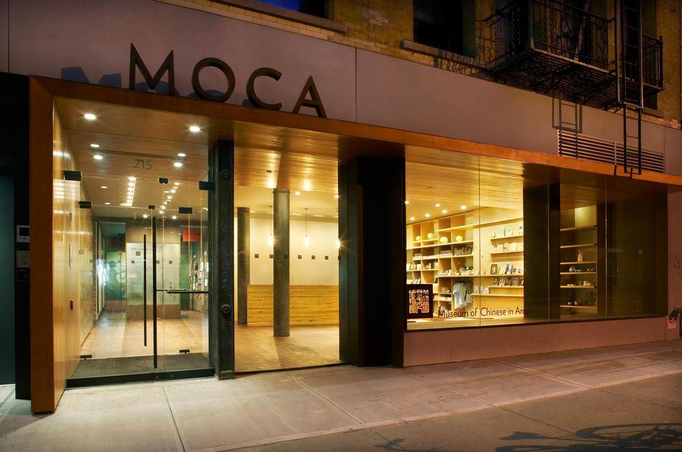MOCA - Chinatown