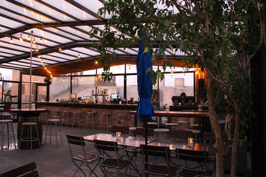 5 Great Nyc Beer Gardens For Summer Experiencefirst