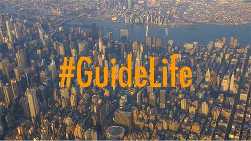 New York City Tour Guides share tips on NYC.