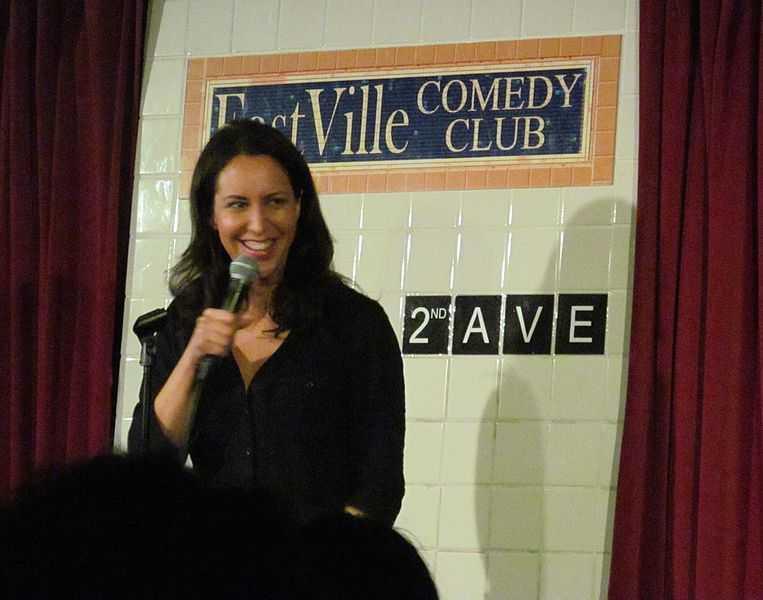 Funniest Greenwich Village Comedy Clubs