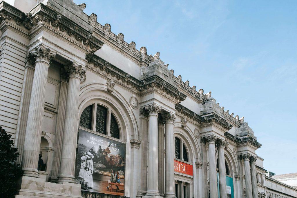 The Met in New York City