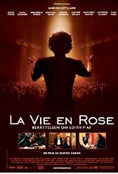 Movie Poster from La Vie en Rose