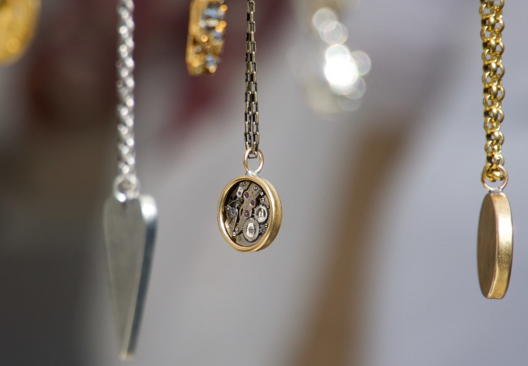 French jewelry