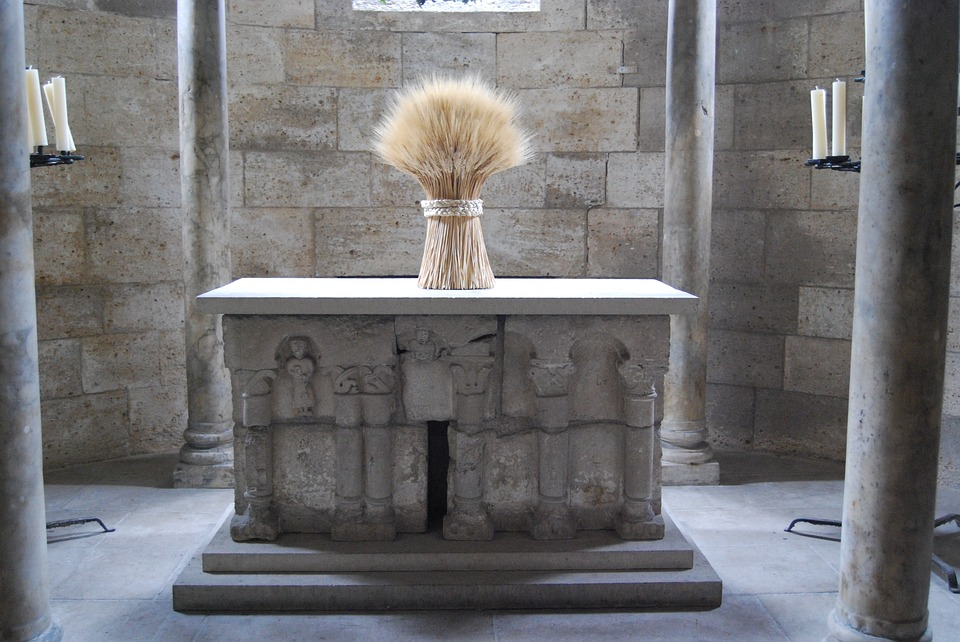 Medieval art at the Met Cloisters