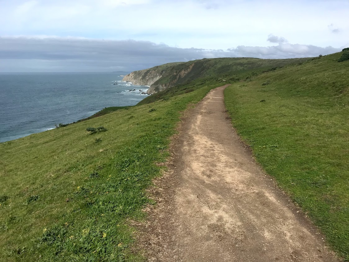 Tomales Bay Point Trail
