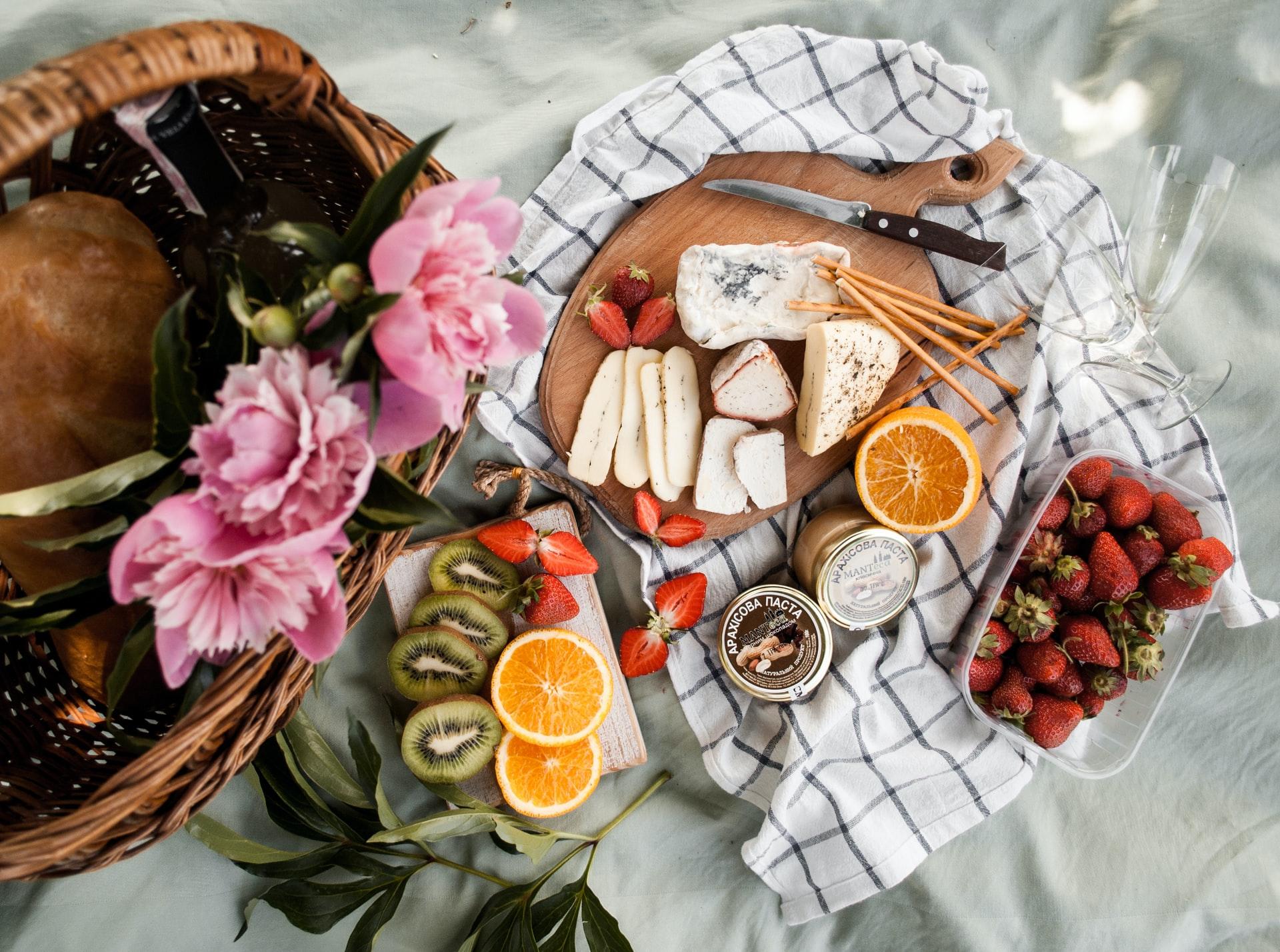 French picnic