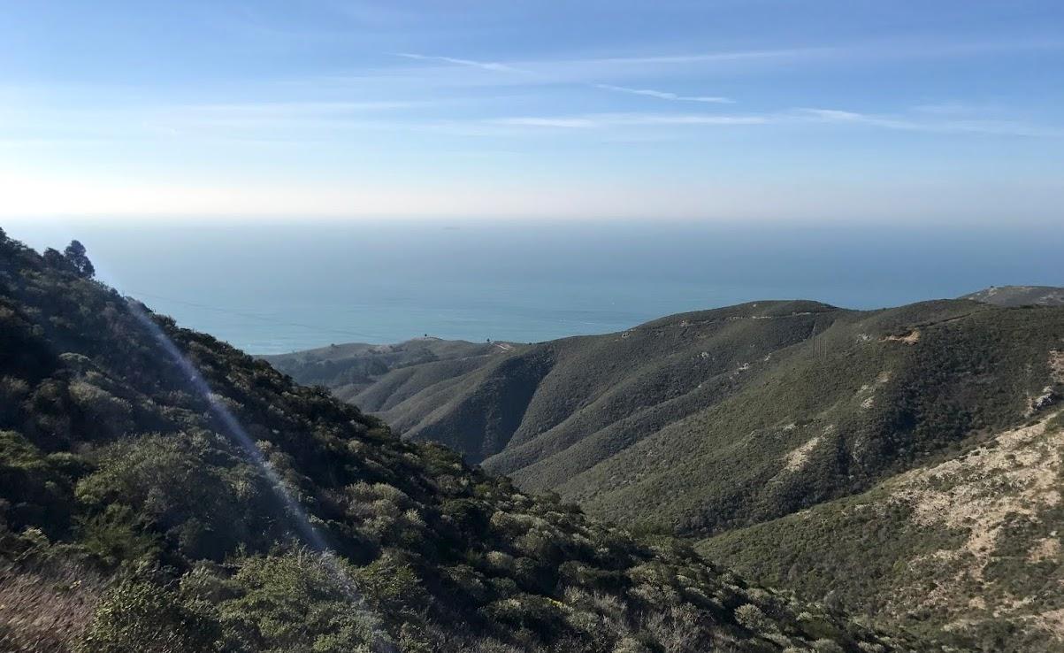 Pacifica, an outdoor destination near San Francisco