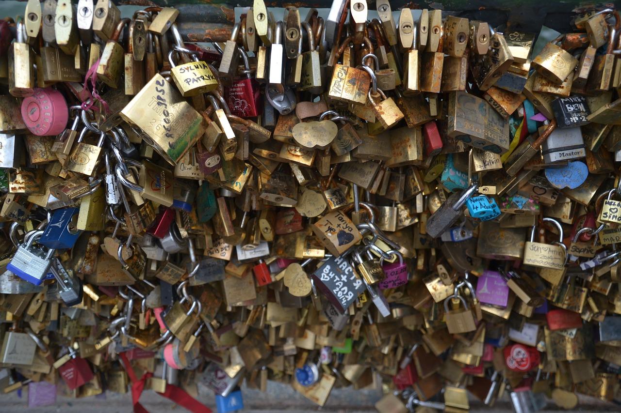 love locks