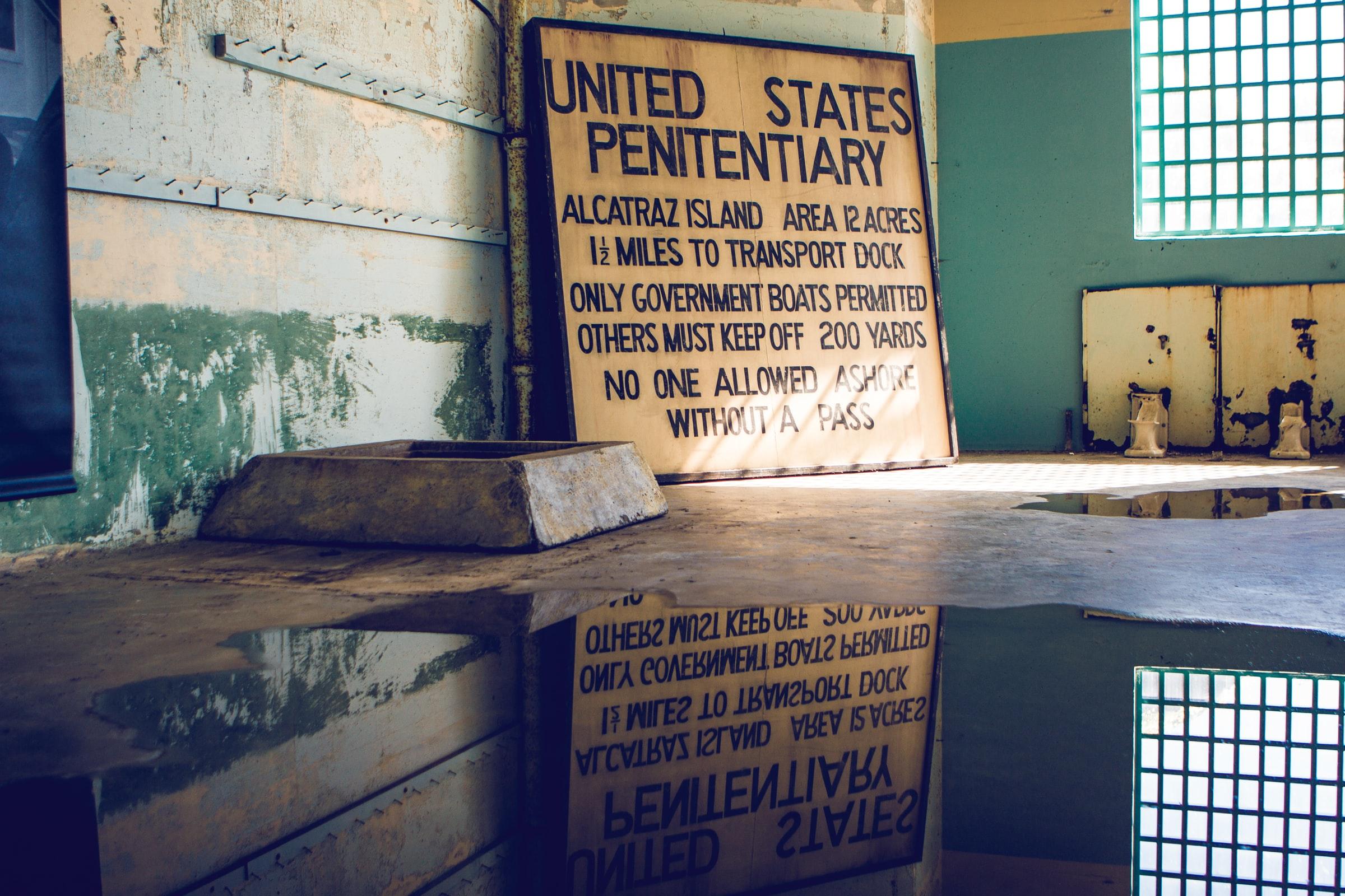 alcatraz rec room