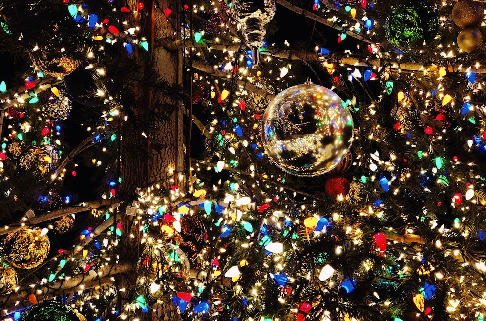 Christmas Cruises 2021 Dec 21st La The Best Things To Do In La In December Blog