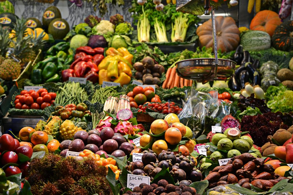 Barcelona Markets and Foodie Experiences