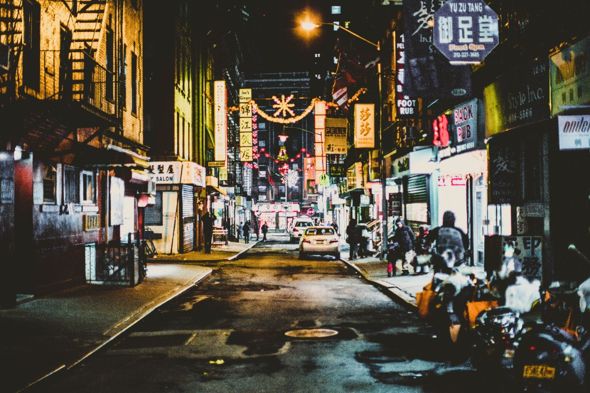 A Cruise Down Canal Street In New York City S Chinatown Experiencefirst