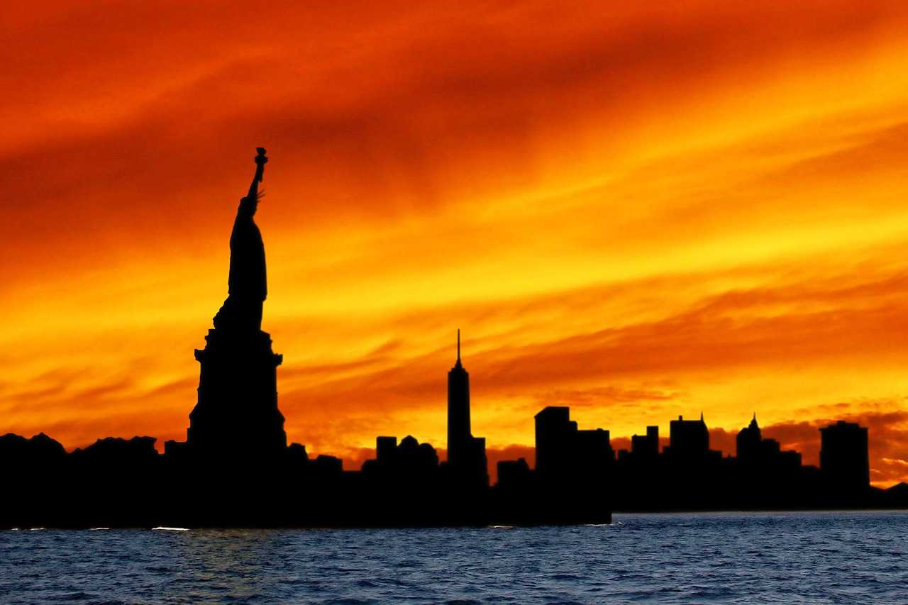 Statue of Liberty Secrets